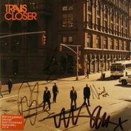 "Travis, Closer Pts. 1 & 2 [Signed] (7"")"