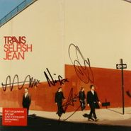 "Travis, Selfish Jean Pt.s 1 & 2 [Signed] (7"")"