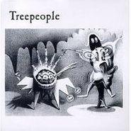 Treepeople, Guilt Regret & Embarrassment (CD)