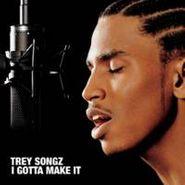 Trey Songz, I Gotta Make It (CD)