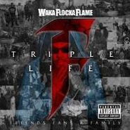 Waka Flocka Flame, Triple F Life: Friends Fans & Family (CD)