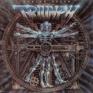 Triumph, Thunder Seven (CD)
