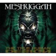 Meshuggah, The True Human Design EP (CD)