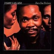 Terry Callier, Turn You to Love (CD)