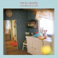Twin Sister, Color Your Life (CD)