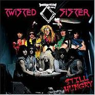 Twisted Sister, Still Hungry (CD)