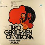 Galt MacDermot, Two Gentlemen of Verona [Original Broadway Cast] (LP)
