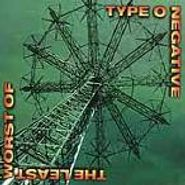 Type O Negative, The Least Worst Of Type O Negative (CD)
