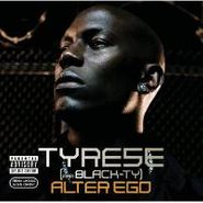 Tyrese, Alter Ego (CD)