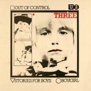 """U2, Three (7"""")"""