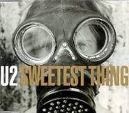 U2, Sweetest Thing [CD1] (CD)