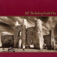 U2, The Unforgettable Fire [2CD Deluxe Edition] (CD)