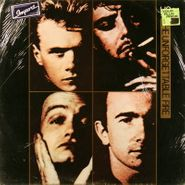 """U2, The Unforgettable Fire (12"""")"""