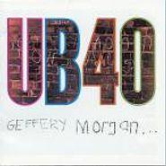 UB40, Geffery Morgan... (CD)