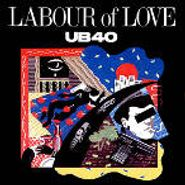 UB40, Labour Of Love (CD)
