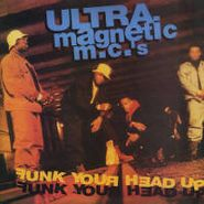 Ultramagnetic MC's, Funk Your Head Up (CD)
