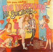 NOVELTY, Una Despedida De Soltera (LP)
