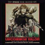 Miles Goodman, Uncommon Valor [OST] (CD)