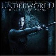 Various Artists, Underworld: Rise Of The Lycans [OST] (CD)