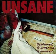 Unsane, Scattered, Smothered & Covered (CD)
