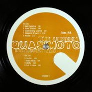 Quasimoto, The Unseen Instrumentals (LP)