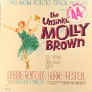 Various Artists, The Unsinkable Molly Brown [OST] (LP)