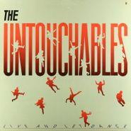 The Untouchables, Live And Let Dance (LP)