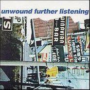 Unwound, Further Listening (CD)