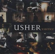 Usher, Rarities! (CD)