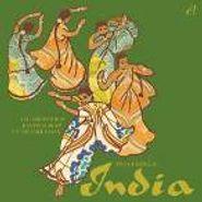 Ali Akbar Khan, Psychedelic India (CD)