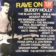 Various Artists, Rave On Buddy Holly (LP)