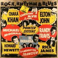 Various Artists, Rock, Rhythm & Blues (LP)