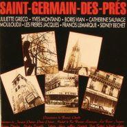 Various Artists, St. Germain Des Pres (CD)