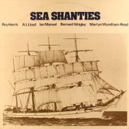 Various Artists, Sea Shanties (LP)