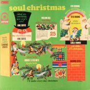 Various Artists, Soul Christmas (LP)
