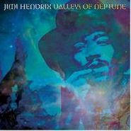 Jimi Hendrix, Valleys of Neptune (CD)