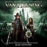 Alan Silvestri, Van Helsing  [OST] (CD)