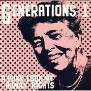 Various Artists, Vol. 1-Generations-punk Look A (CD)