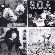 Various Artists, Dischord 1981: The Year In Seven Inches (CD)