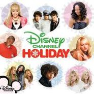 Various Artists, Disney Channel Holiday (CD)