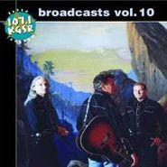 Various Artists, KGSR Radio Austin Broadcasts Vol. 10 (CD)
