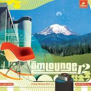 Various Artists, Om Lounge 12 (CD)
