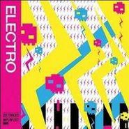 Various Artists, Playlist: Electro (CD)