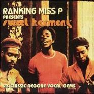 Various Artists, Ranking Miss P Presents Sweet Harmony (CD)