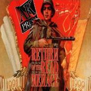 Various Artists, Return Of The Read Menace (CD)