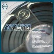 Thievery Corporation, Sounds From The Verve Hi-Fi: Compiled By Thievery Corporation (CD)