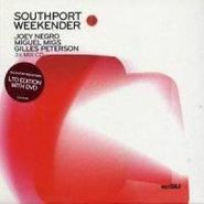 Joey Negro, Southport Weekender [LTD Edition with DVD] (CD)
