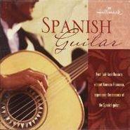 Various Artists, Spanish Guitar (CD)