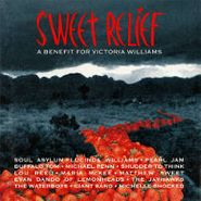 Various Artists, Sweet Relief: A Benefit For Victoria Williams (CD)