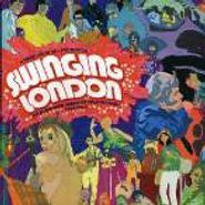 Various Artists, Swinging London: A Trunk Full Of 60's Pop Exotica (CD)